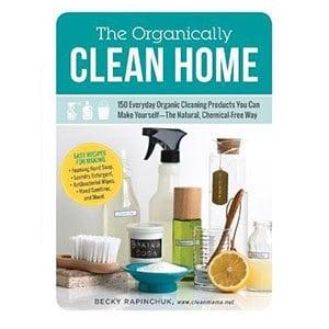 Clean Home Book