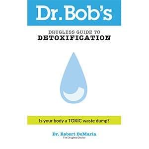 Dr Bob Book