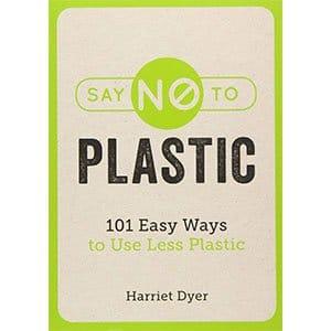 Plastic Book