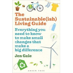 The Sustainable Living Guide Book