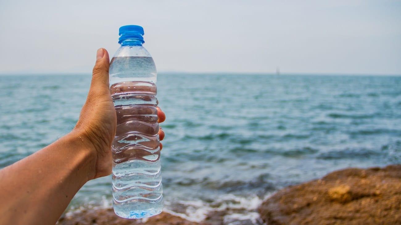 Ботелирана Вода