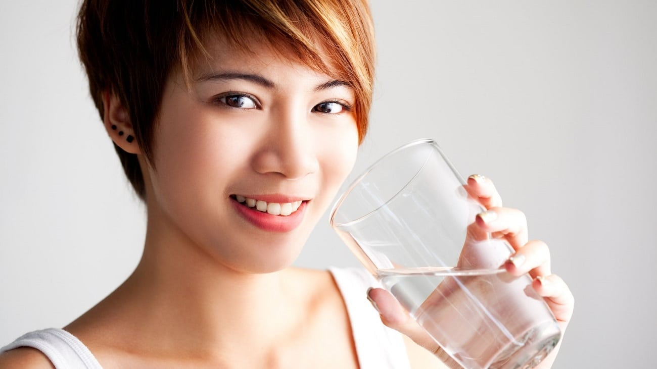 Пийте Kangen Water