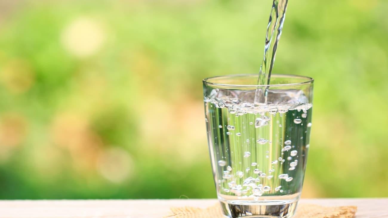 Пийте чиста вода