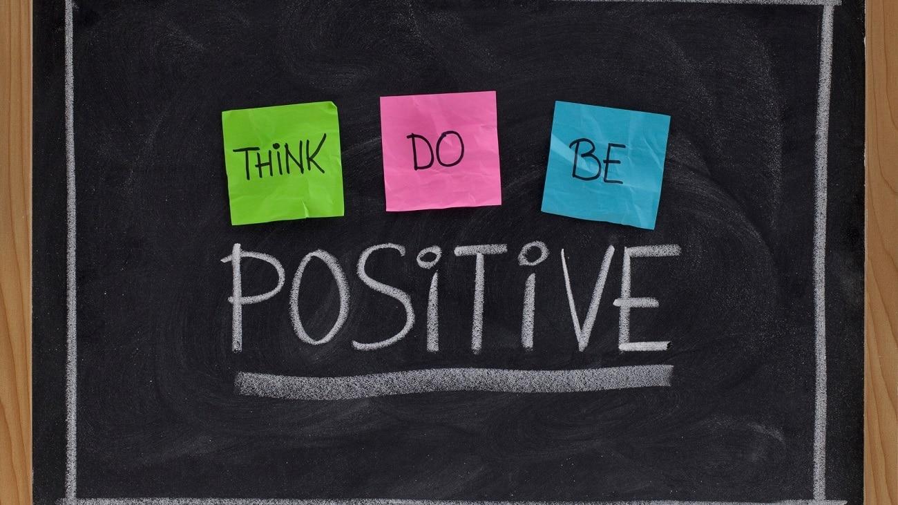 Положителна перспектива