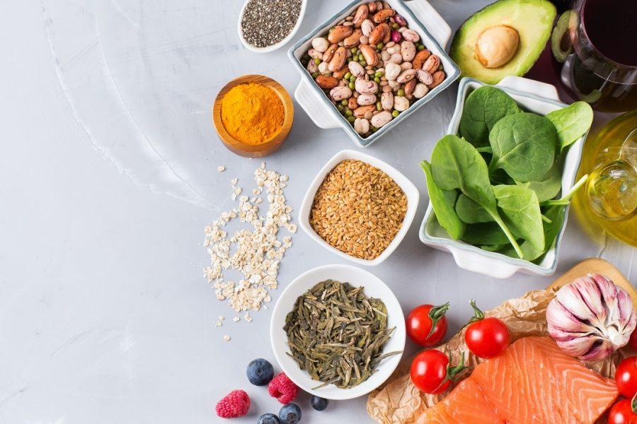 7 Храни, Които Могат Да Преборят Сърдечните Заболявания, Рака И Да Подобрят Здравето