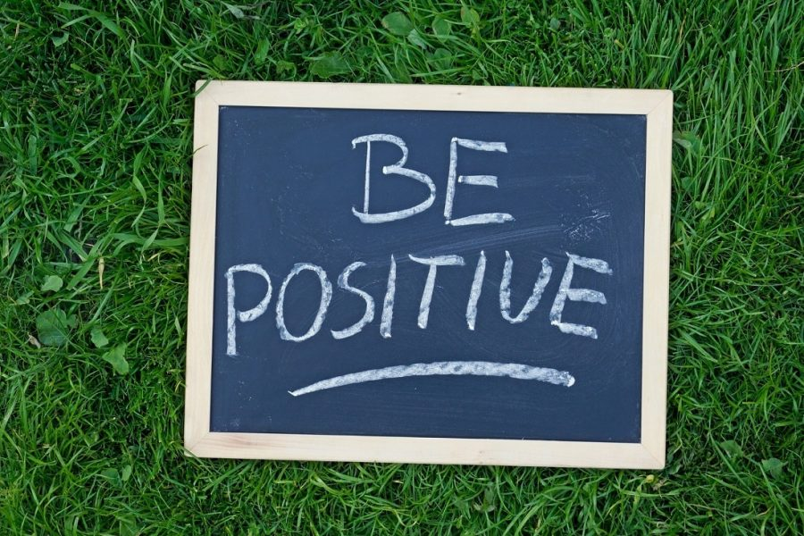 9 Начина Да Останете Позитивни