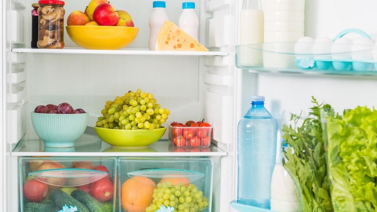 Почистване на хладилника