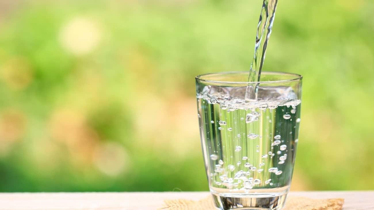 водородна вода