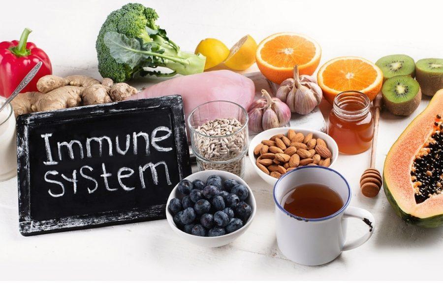 11 Начина За Това Как Да Засилите Имунната Си Система