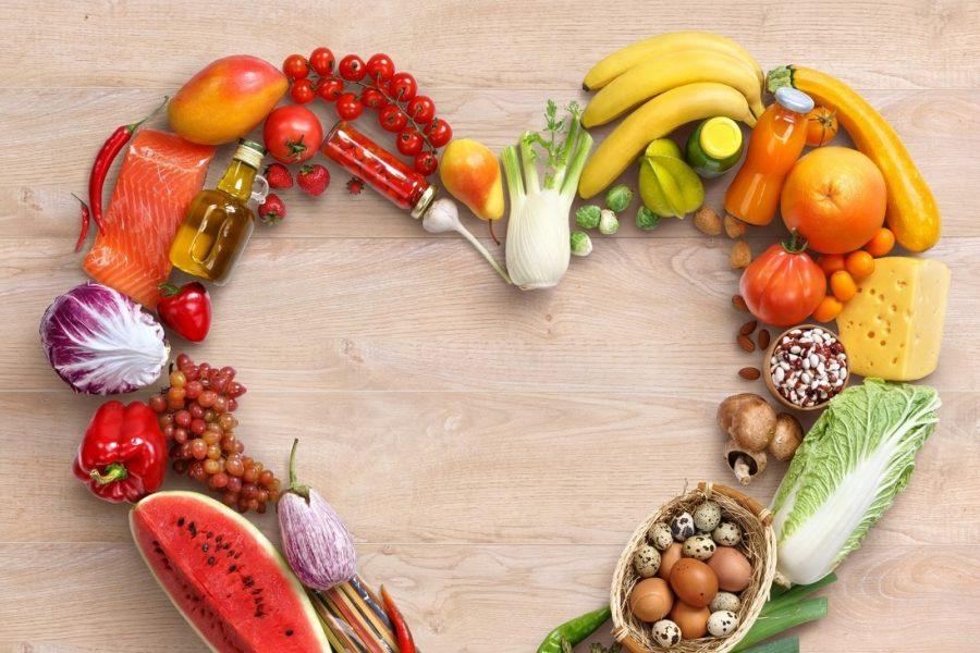 5 Съвета За Правилно Хранене