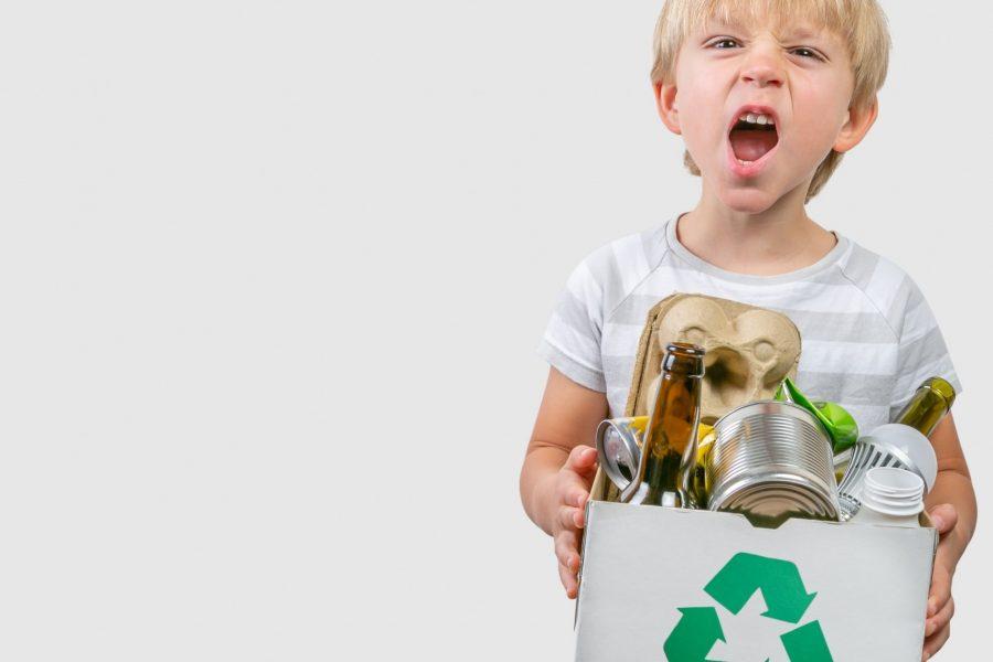11 Метода Как Като Родители Да Намалите Отпадъците