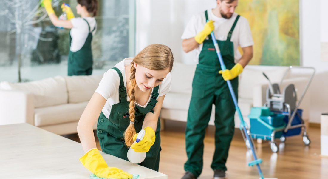Лесни Почистващи Трикове