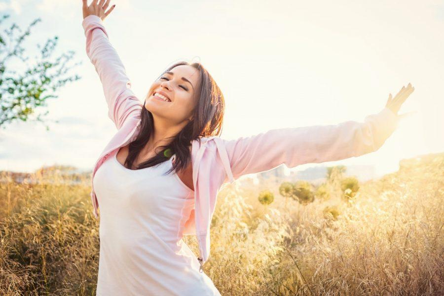 Навици За Щастлив И Успешен Живот